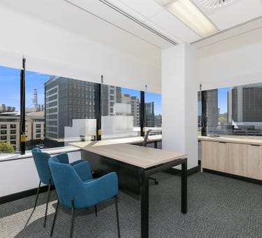 Level 7, 193 North Quay, Brisbane City, Qld 4000