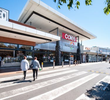 Northpoint Shopping Centre, 127 Ruthven Street, Harlaxton, Qld 4350