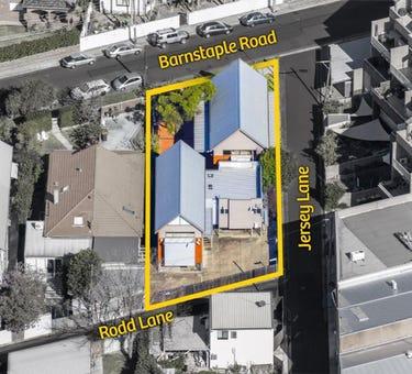 1 Barnstaple Road, Five Dock, NSW 2046