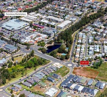 Lot 122 Butu Wargun Drive, Pemulwuy, NSW 2145