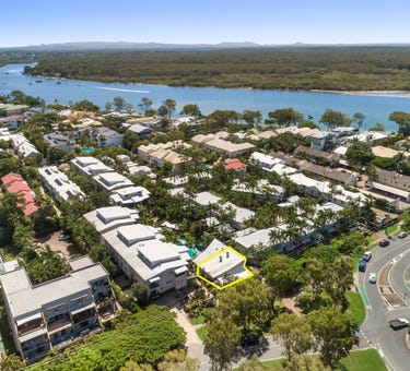 Lot 30/283-285 Weyba Road, Noosaville, Qld 4566