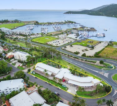 2 Hermitage Drive, Airlie Beach, Qld 4802