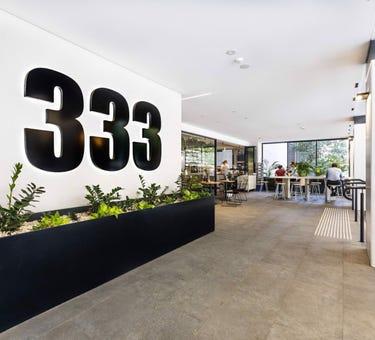 333 Adelaide Street, Brisbane City, Qld 4000