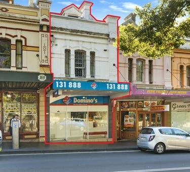 167 Glebe Point Road, Glebe, NSW 2037