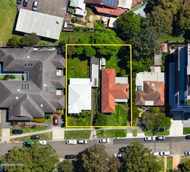 17-19 Hinkler Avenue, Caringbah, NSW 2229