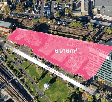 Footscray Connect, 3 McNab Avenue, Footscray, Vic 3011
