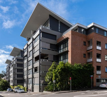 113/10 Pyrmont Bridge Rd, Camperdown, NSW 2050