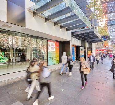 186  Swanston Street, Melbourne, Vic 3000