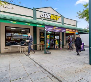 Subway, 92 Gilbert Street, Latrobe, Tas 7307