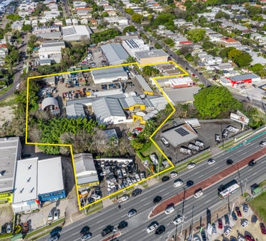 531-537 Gympie Road, Kedron, Qld 4031