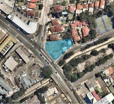 1 Parramatta Road, Five Dock, NSW 2046