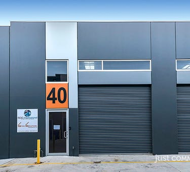 40/6-14 Wells Road, Oakleigh, Vic 3166