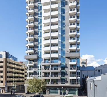 The Rowlands Apartments, 18 Rowlands Place, Adelaide, SA 5000