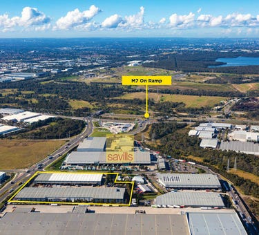 Eastern Creek, address available on request