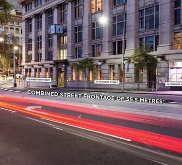 2 Exhibition Street, Melbourne, Vic 3000