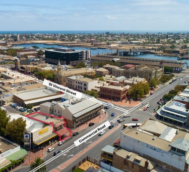 80-82 Commercial Road, Port Adelaide, SA 5015