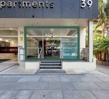 Shop 2/39 Grenfell Street, Adelaide, SA 5000