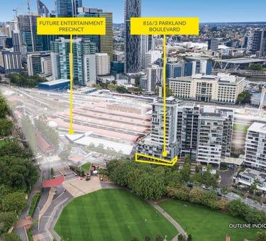 816/3 Parkland Boulevard, Brisbane City, Qld 4000