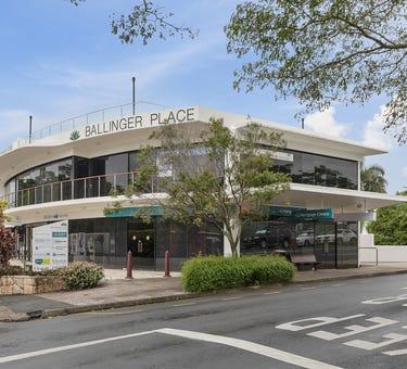 Ballinger Place, Suite One, 3-5 Ballinger Road, Buderim, Qld 4556