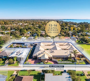 12-16 Capel Avenue, Capel Sound, Vic 3940