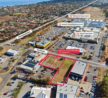 Lots 2 & 12-13 The Parade, Seaford, SA 5169