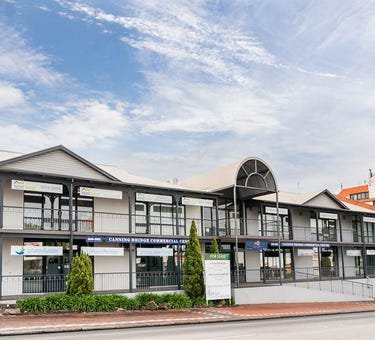 Canning Bridge Commercial Centre, 890 Canning Highway, Applecross, WA 6153