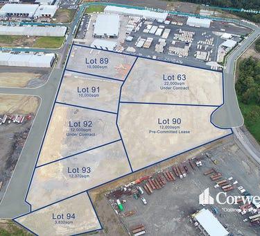 Stage 9 Empire Industrial Estate, Yatala, Qld 4207