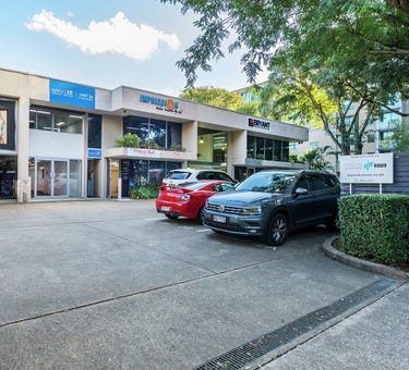 2/31 Anthony Street, West End, Qld 4101