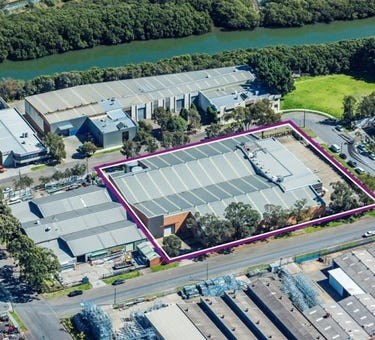 Whole, 1 Clyde Street, Silverwater, NSW 2128