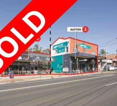 286-292 Doncaster Road, Balwyn North, Vic 3104