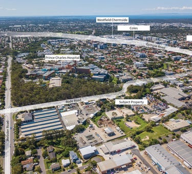 594 Rode Road, Chermside, Qld 4032