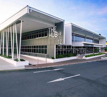 The Hub @ Greenfields, 82 Greenfields Boulevard, Mount Pleasant, Qld 4740