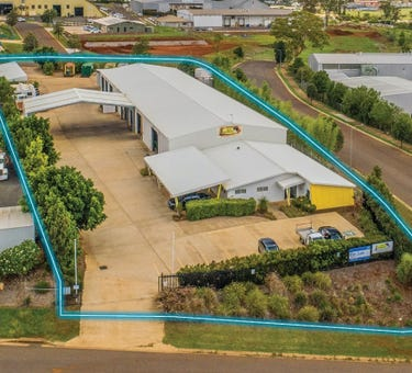 18 - 26 Walters Drive, Harristown, Qld 4350