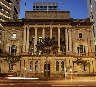 308 Queen Street & 88 Creek Street, Brisbane City, Qld 4000