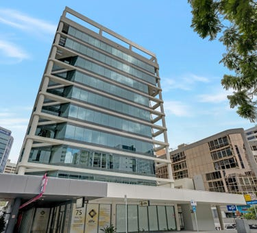 200 Creek St, Brisbane City, Qld 4000