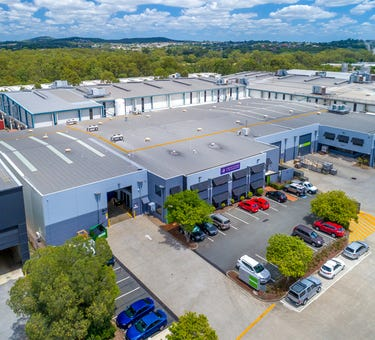 Tingalpa Industrial Estate, 60 Enterprise Place, Tingalpa, Qld 4173