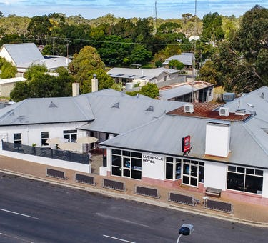 Lucindale Hotel, 28 Musgrave Avenue, Lucindale, SA 5272
