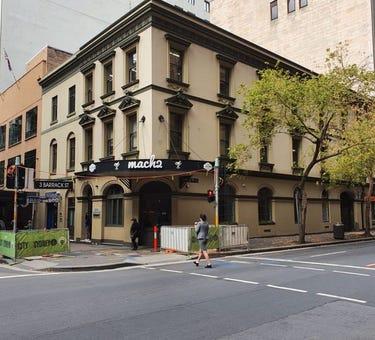 1 Barrack Street, Sydney, NSW 2000