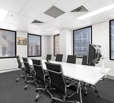 Level 13, 46 Edward Street, Brisbane City, Qld 4000