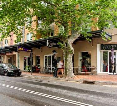 1 & 2, 185 Campbell St, Surry Hills, NSW 2010