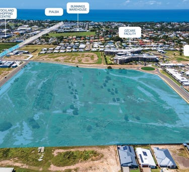 Lot 1005 Richard Charles Drive, Kawungan, Qld 4655