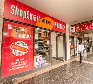 286 Church Street, Parramatta, NSW 2150