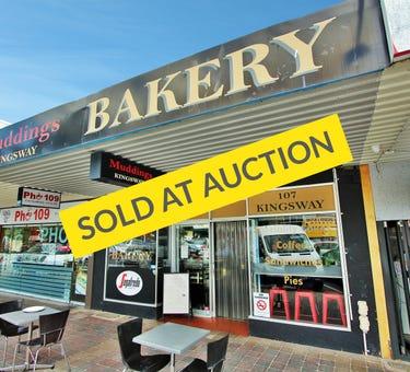 107 Kingsway, Glen Waverley, Vic 3150