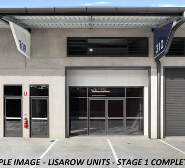 Wyong Business Units, 4 Dulmison Avenue, Wyong, NSW 2259