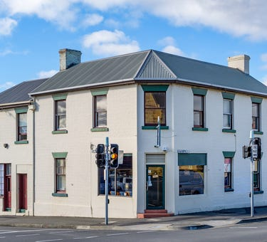 167A Harrington Street, Hobart, Tas 7000