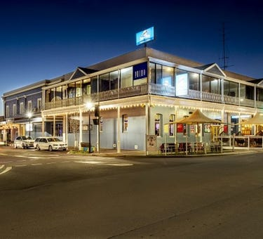 The Portside Tavern, 96 Ellen Street, Port Pirie, SA 5540