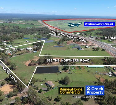 1525 The Northern Road, Bringelly, NSW 2556