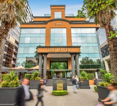 The Jewel, Suite 307, 566 St Kilda Road, Melbourne, Vic 3004