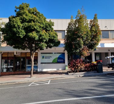 Commerce House, 24 Lowe Street, Nambour, Qld 4560