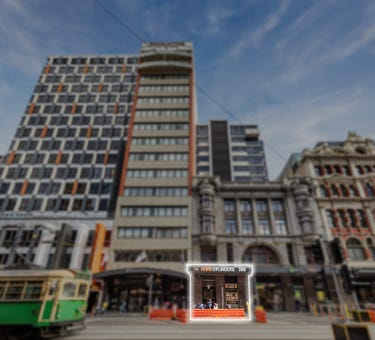 Ground Floor (1B), 268 Flinders Street, Melbourne, Vic 3000